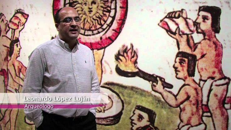 EXHIBEN SAHUMADORES USADOS HACE 500 AÑOS POR MEXICAS