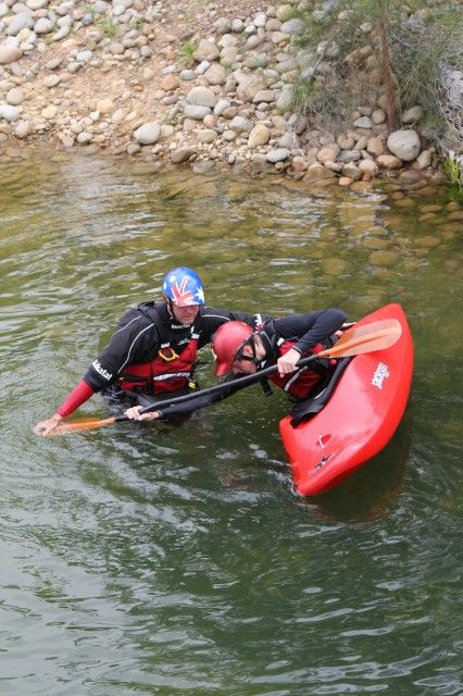 20 Things Every Paddler Needs to Know: Essential Paddling Skills