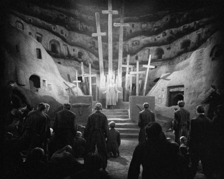 Jeff Rapsis / Silent Film Music: It's about time: 'Metropolis' (1927) on NYE