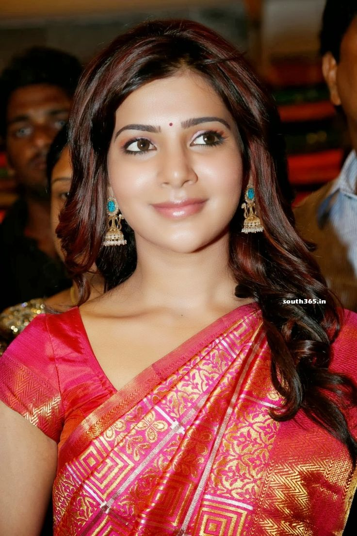 Samantha Ruth Prabhu Closeup Smiley Photos and Movie Pictures (16) at Samantha Ruth Prabhu Cute Smile Stills #SamanthaRuthPrabhu