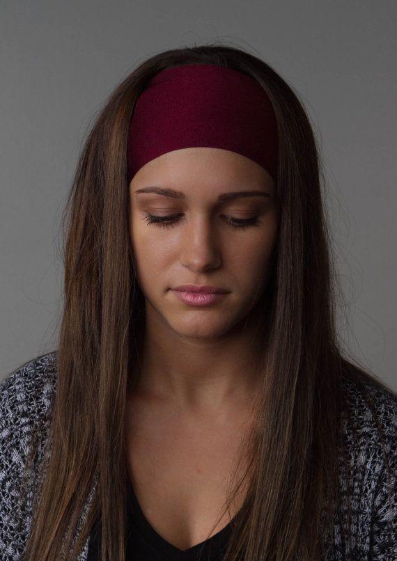 best running headband Yoga Headband no slip Headband for