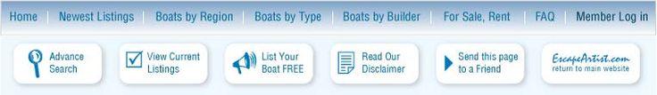 Catamaran fidji39 for sale or exchange