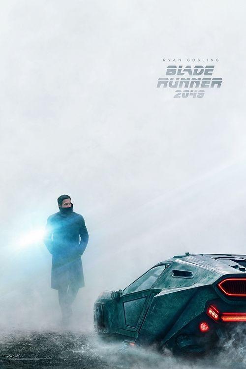 Watch Blade Runner 2049 2017 Full Movie Online Free