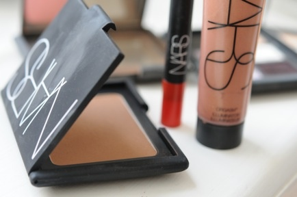 love all Nars products