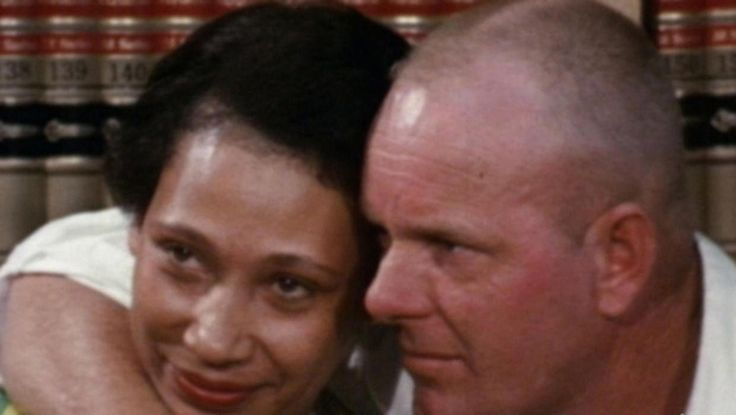 Interracial dating law