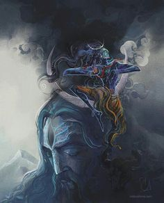 The appreciation of objects and subjects, Is the same for an enlightened - As for an unenlightened person. The former has one greatness: He remains in the subjective mood - Not lost in things. ~ Shiva, Esoteric Teachings