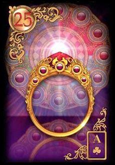 Saiba e aprenda mais sobre as combinações das cartas do Baralho Cigano Lenormand e aprofunde seus conhecimentos na carta Anel ou Aliança.
