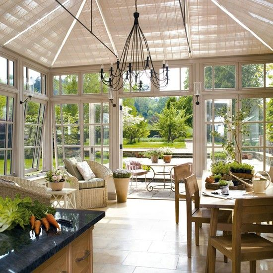 Best 25 Conservatory Design Ideas On Pinterest Glass Room Glass Roof And Sun Room Design