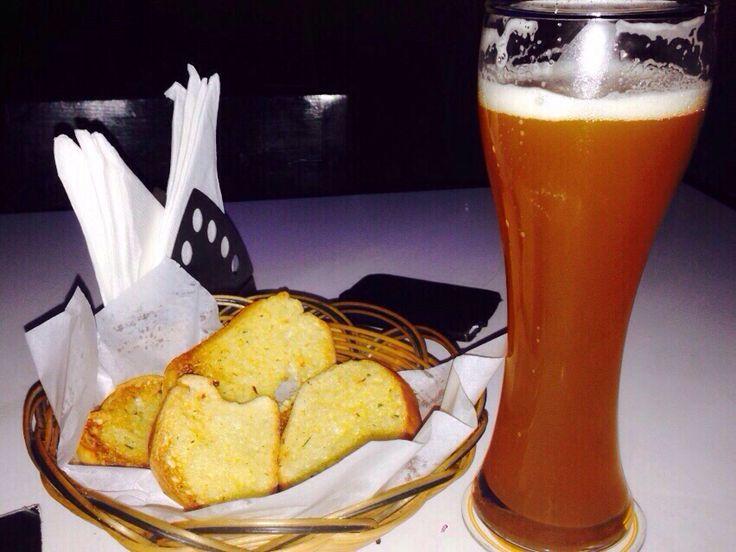 Bread n Beer