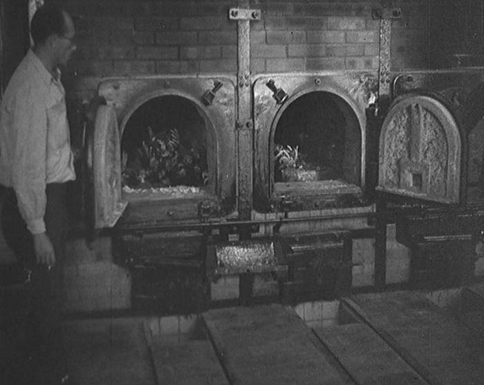 Buchenwald Concentration Camp - British Pathé