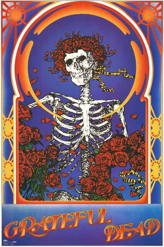 28 best images about grateful dead art on pinterest. Black Bedroom Furniture Sets. Home Design Ideas