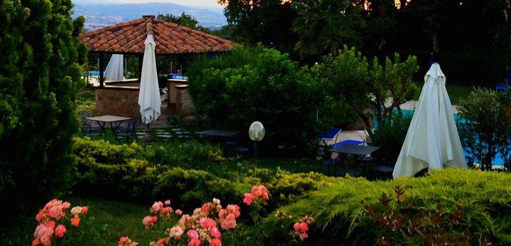 holiday in Italy - Abbazia Collemedio - Umbria, umbrien, collepepe, collazzone, perugia, todi, hotel & resort - ristorante - travel in italy - discover umbria