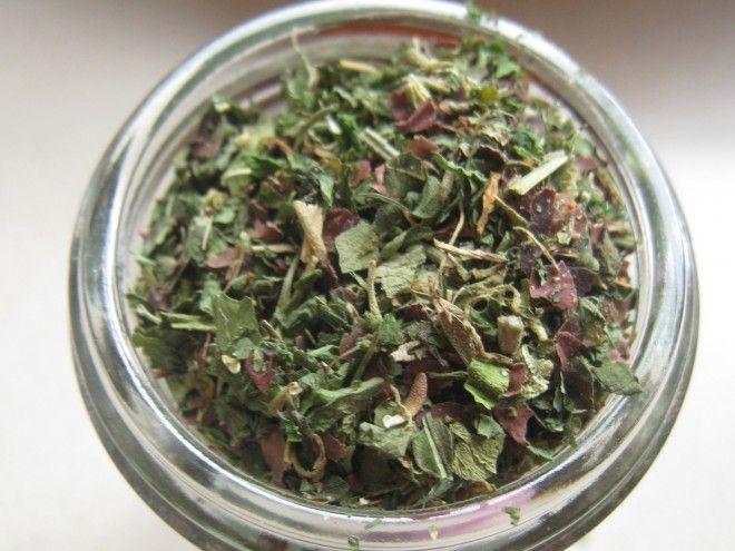 make your own herbal superfood seasoning mix
