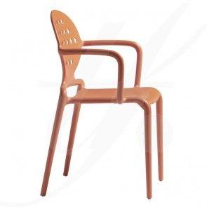 COLETTE - scaun terasa | SCAB-Design Collection