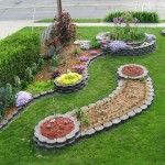 6 Perfect Landscape Design Ideas Pictures Front Yard