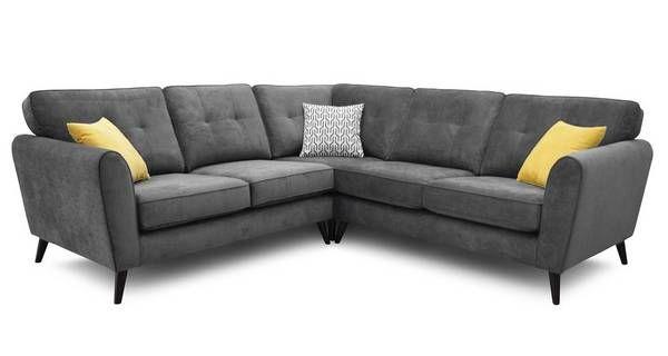 Leia 2 Corner 2 Plaza In 2020 Seater Sofa 3 Seater Sofa Sofa Price