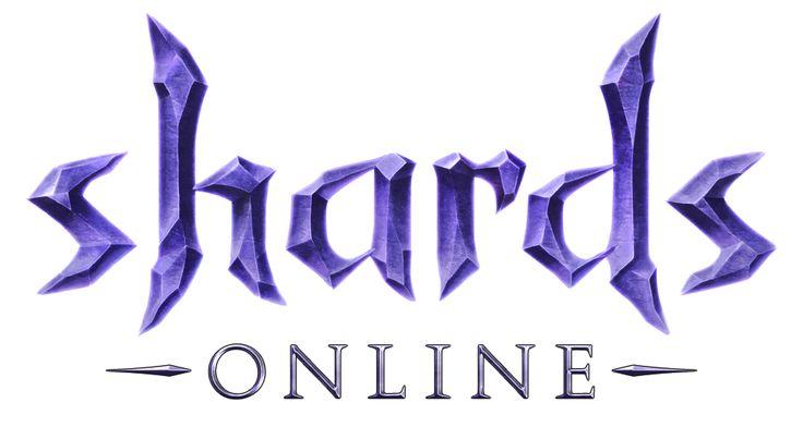 Logo Shards Online