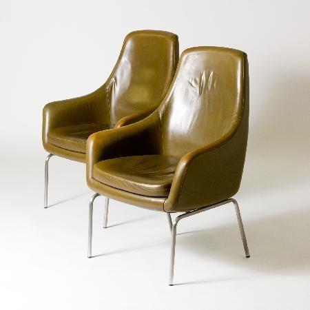 BA6 - chairs
