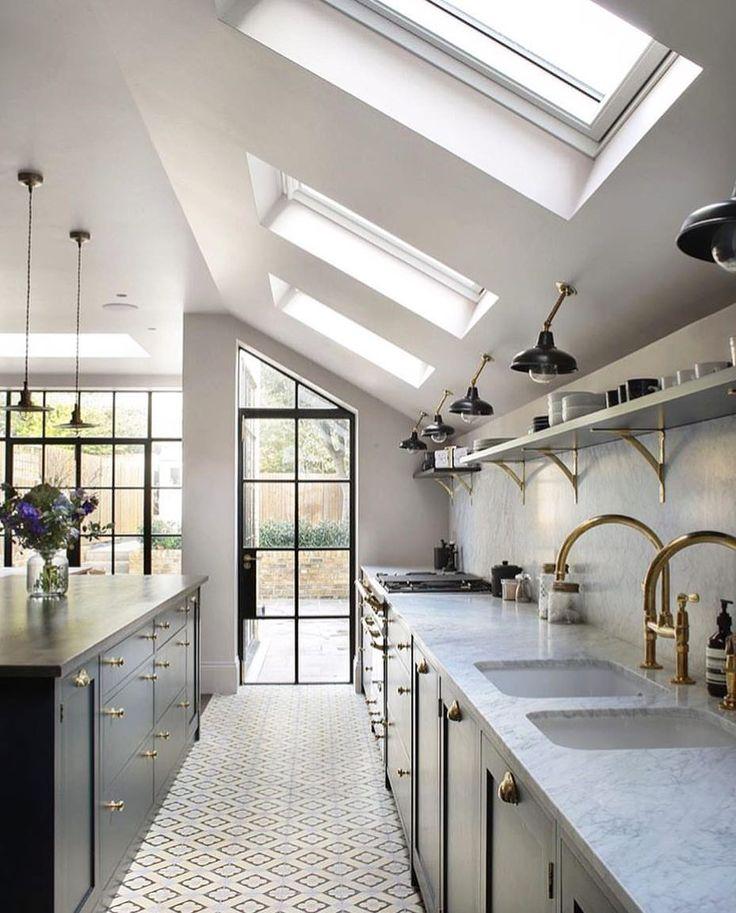 """359 gilla-markeringar, 12 kommentarer - Cornelias interior (@corneliasinterior) på Instagram: """"SUNDAY  Lång att göra lista här hemma men först lite köksinspiration  #kitchen #inspiration…"""""""