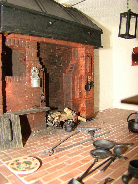 73 Best Images About 18th Century Fireplace Cooking On
