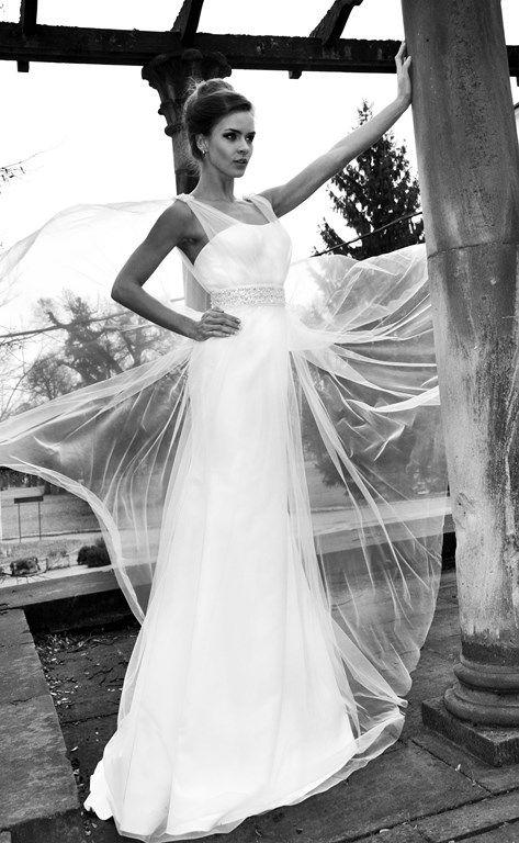 Suknia Mia Lavi model 1411