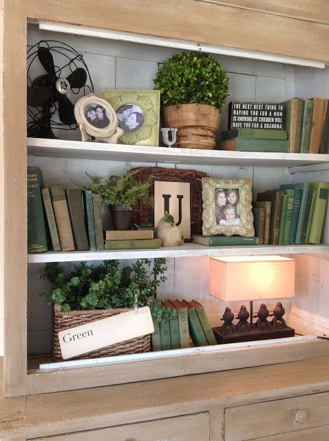 204 best Bookcase Design Ideas images on Pinterest   Bookshelves ...
