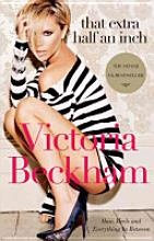 that extra half and inchWorth Reading, Extra Half, Fashion Advice, Style, Inch, Book Worth, Victoriabeckham, Victoria Beckham, Fashion Book