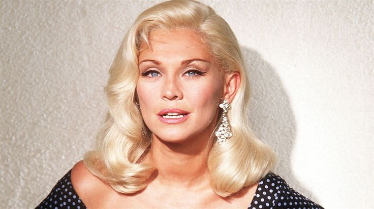 The Blonde Bombshell - Episode 1 - First of a two-part drama based on the life of Diana Dors.