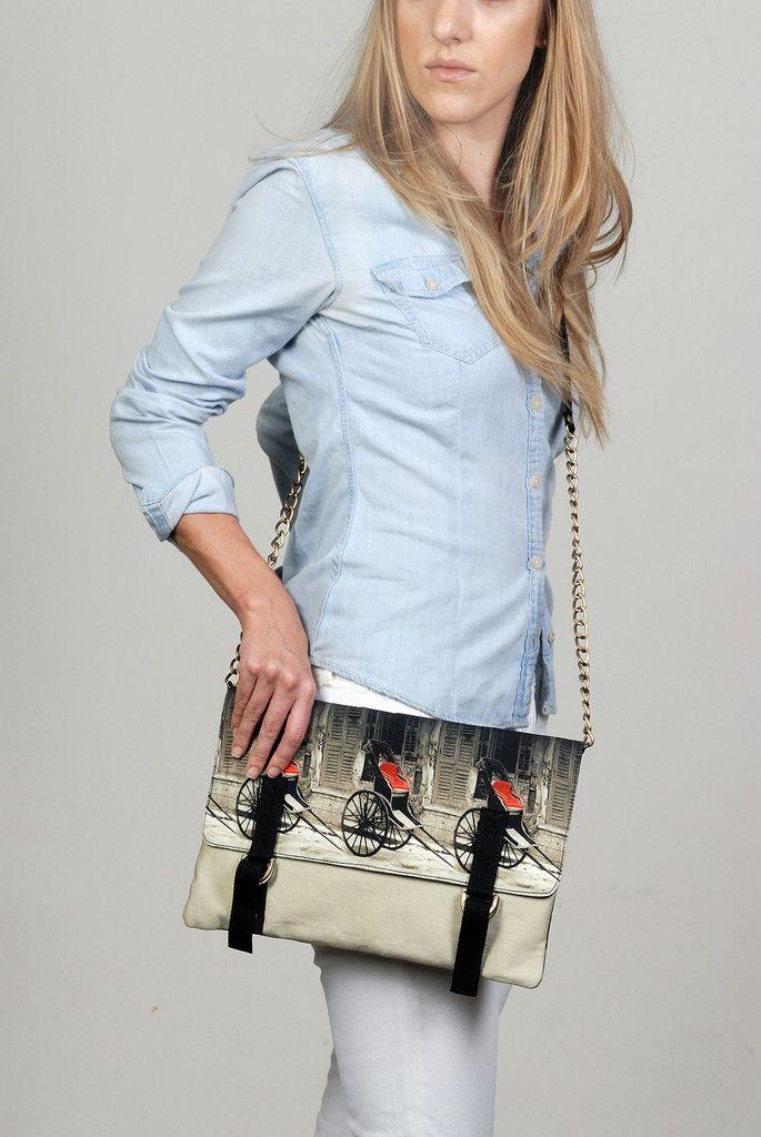 Haathrikshaw Safari Clutch   Sling Bag   Handcrafted   Online Boutique   Worldwide Shipping