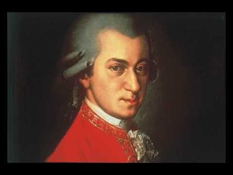 Requiem Mass in D minor, KV 626 - Lacrimosa.    Wolfgang Amadeus Mozart