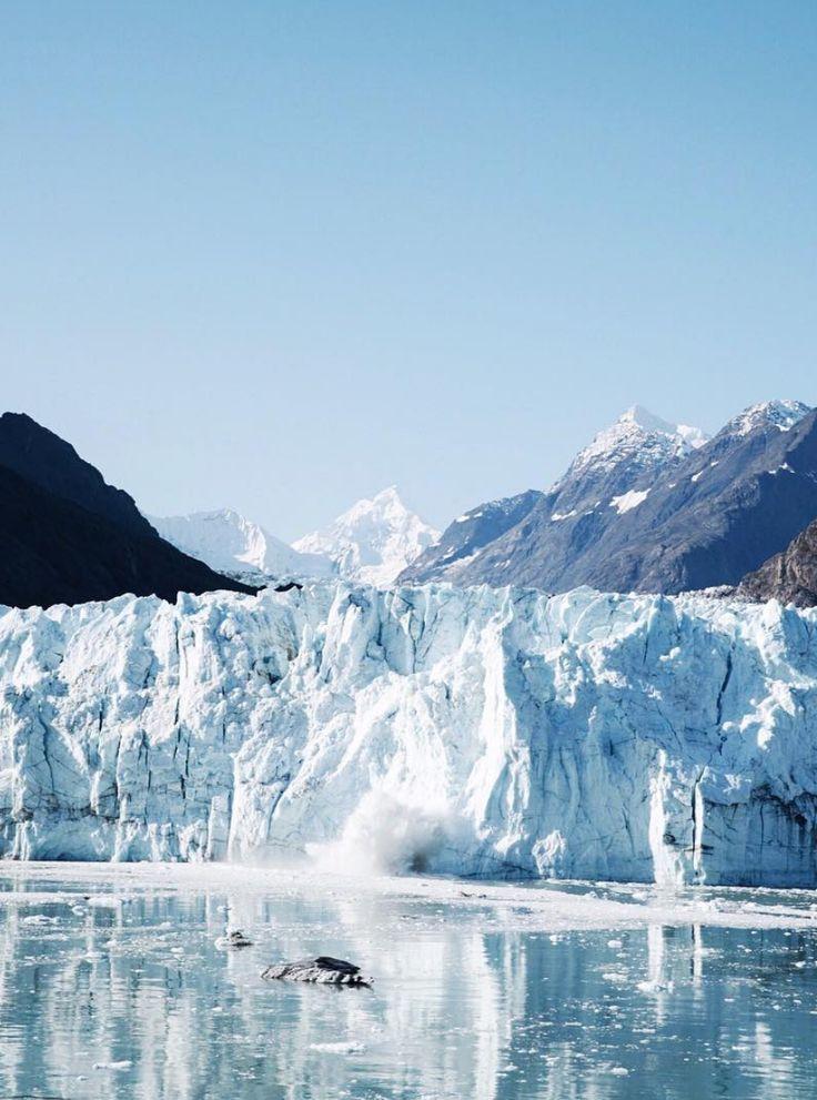 Alaska Cruise - Glacier Bay /
