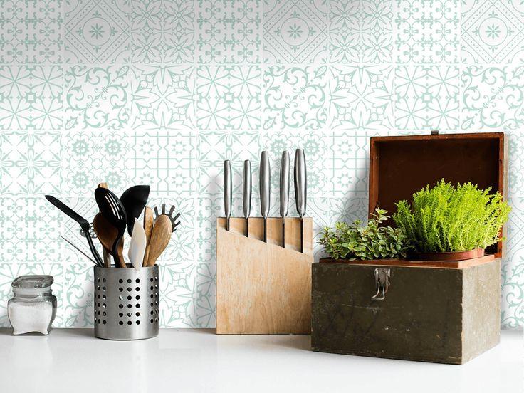 20+ ide Küchenfolie terbaik di Pinterest - spritzschutz folie k che
