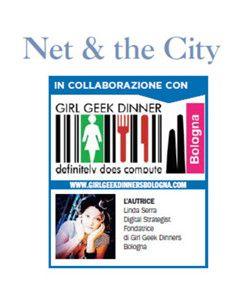 Questo articolo avrebbe dovuto essere pubblicato su l'Informazione di Bologna nella rubrica Net & The City. Il team GGDBologna continuerà a pubblicare puntualmente la rubrica come atto di sostegno ai dipendenti in lotta per il proprio posto di lavoro.