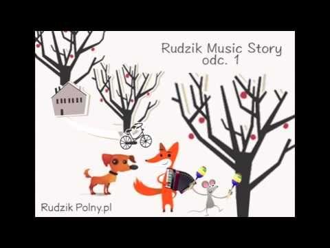 Rudzik Music Story odc. 1 | Rudzik Polny