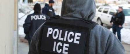 Judge Helps Criminal Illegal Alien Escape ICE Officers - Liberty Headlines