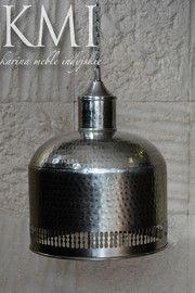 """industrialna lampa """"Loft""""  KI-3687"""