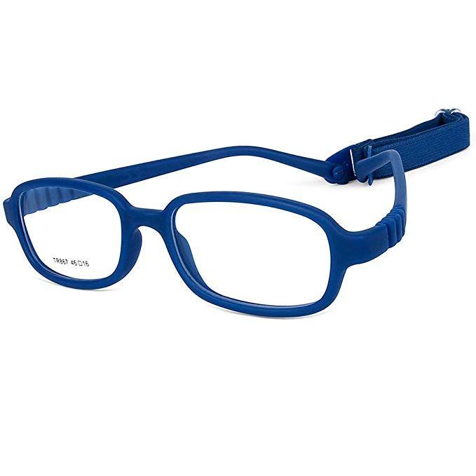 fa3d1ed197e Children Optical Glasses Frame with Strap
