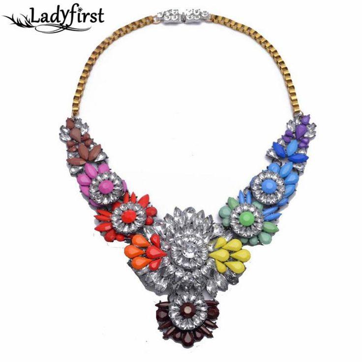 17 Best ideas about Crystal Flower on Pinterest | Bride flowers ...