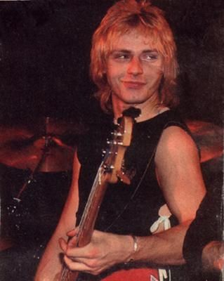 Benjamin Orr. In 1976, he and Ric Ocasek co-founded the rock group The Cars in Boston.