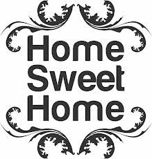 73 fantastiche immagini su Home Sweet Home - Scritta su ...