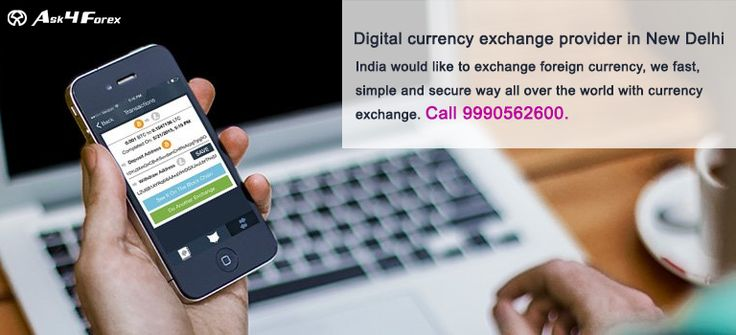 Forex dealer in east delhi