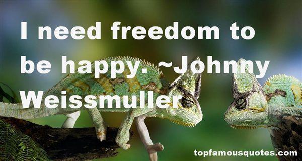 Resultado de imagen de Frases de Johnny Weissmuller