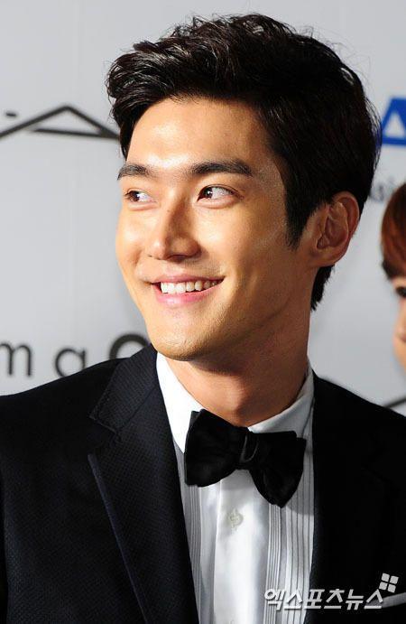 釜山国際映画祭 2012でのチェ・シウォン