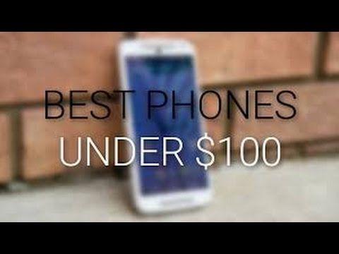 TOP 5 SMARTPHONES UNDER $100 !!! 2016