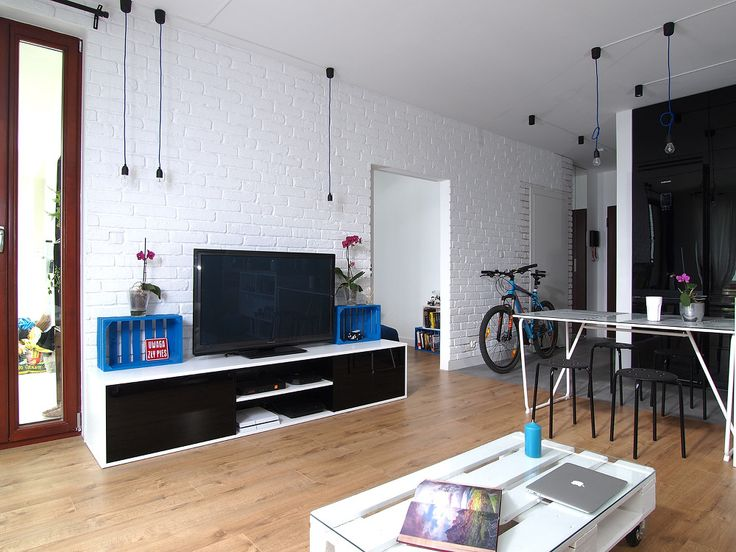 Twój Kwadrat - Mieszkanie w Warszawie - zobacz na myhome.pl