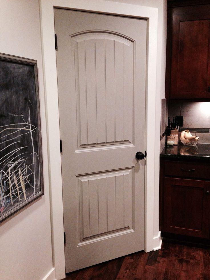Best Color Paint Interior Doors
