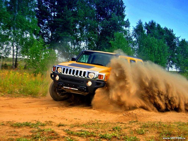 Hummer Car Walllpapers - http://hdcarwallfx.com/hummer-car-walllpapers/