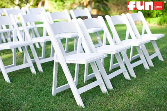 Fantastic Folding Chair Rental White Wood Tables Chairs Tents Ibusinesslaw Wood Chair Design Ideas Ibusinesslaworg