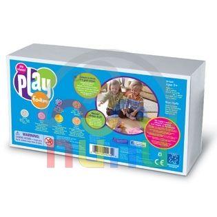 PlayFoam - Különleges habszivacs gyurma, gyurmahab