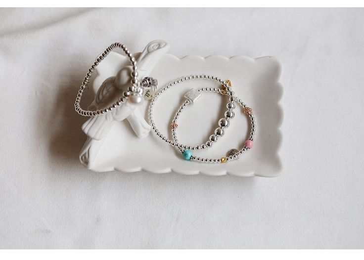 material : Sterling silver (silver 925)